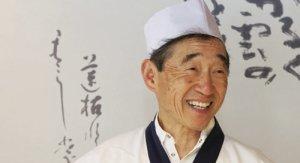Shiro Kashiba
