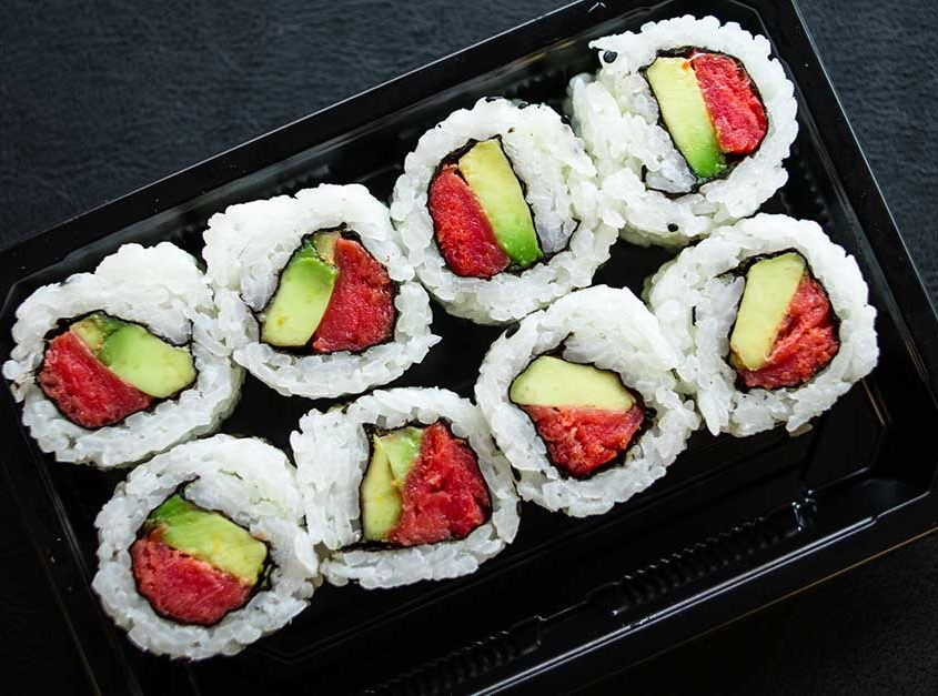 Oregon Roll