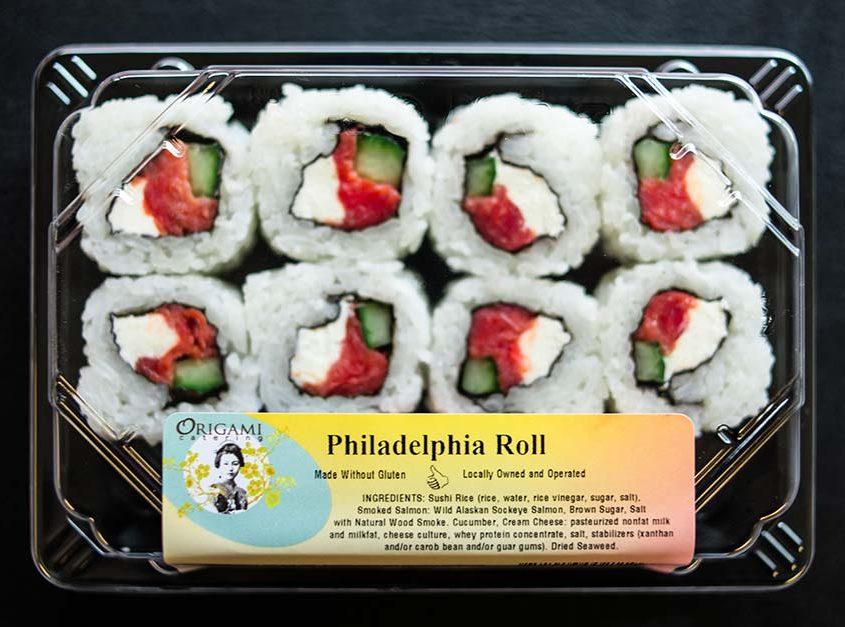 Philadelphia Roll