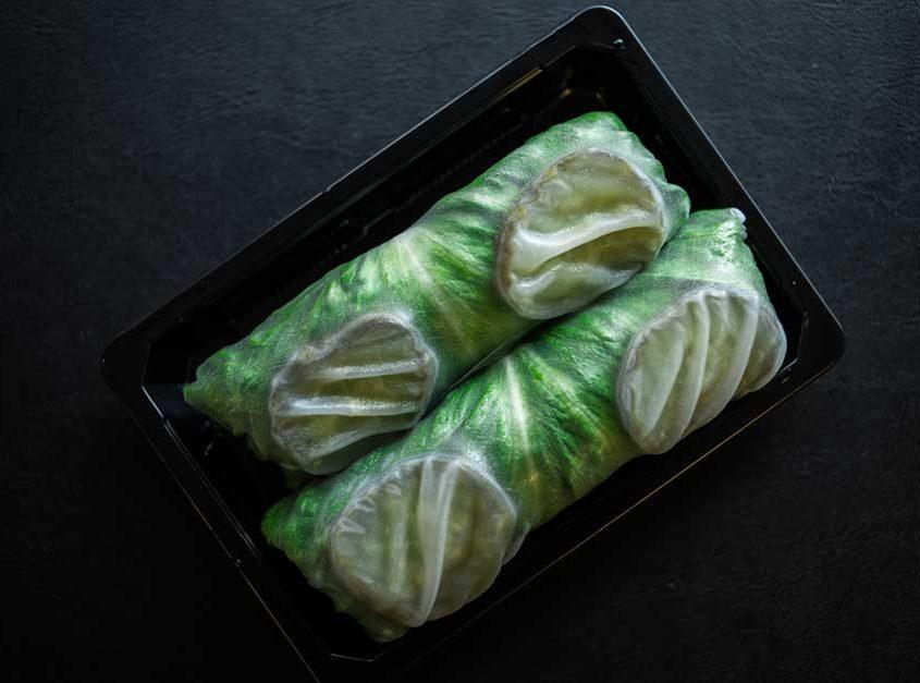 Tuna Fish Salad Roll