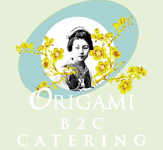 Origami Catering Retail